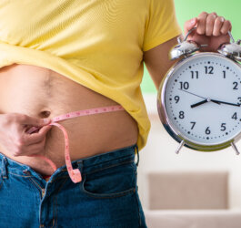 how long does it takes to lose weight