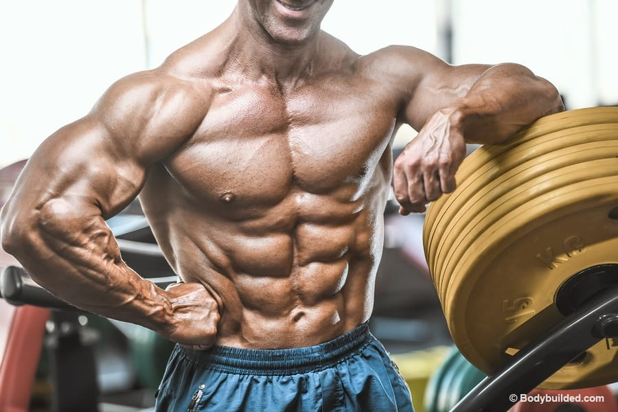 Best bulking workouts to bulk up fast at home