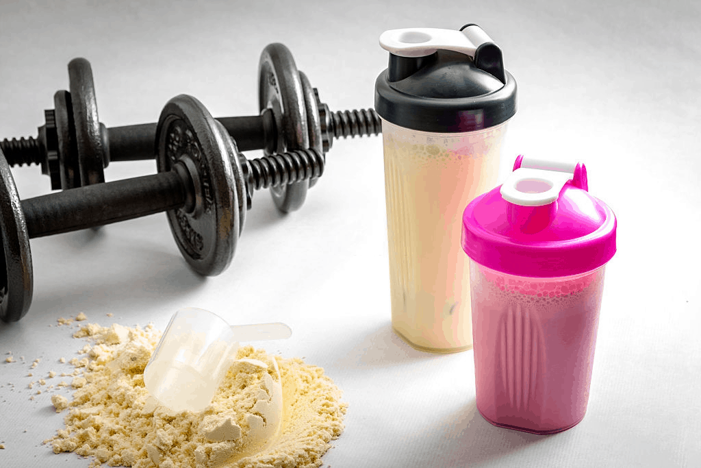 Best supplements for bulking