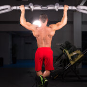 pull up bar ab workouts