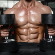 weighted abs workouts