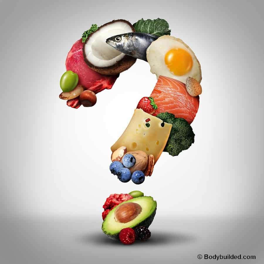 Best diet tips for aging people