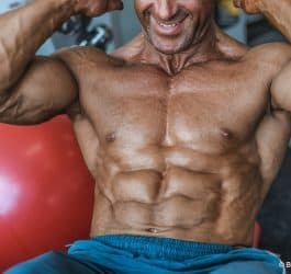 intense Abs circuit for beginners