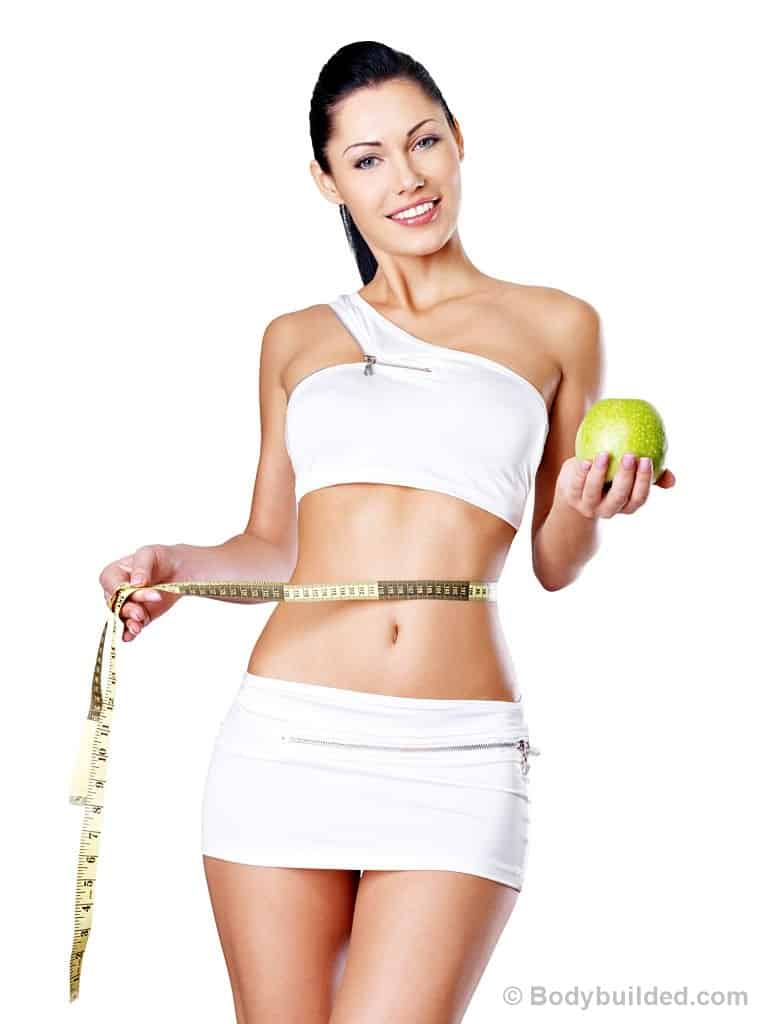 Important dieting tips to lose fat easily