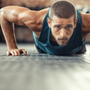 Bicep workouts without equipment