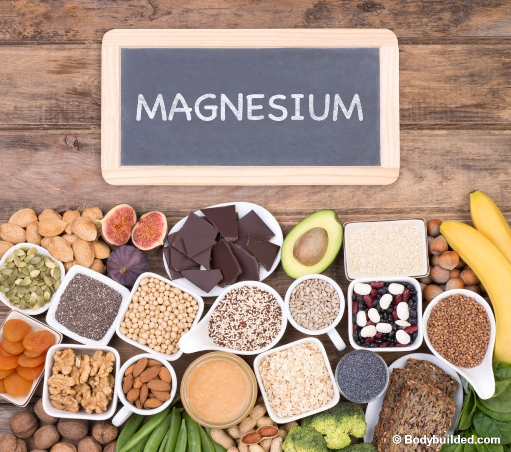 important magnesium tips to remember for weight loss