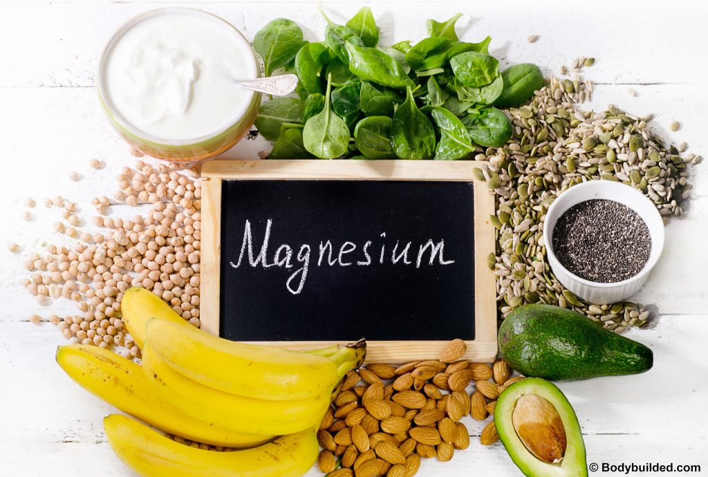 Does magnesium for weight loss works?