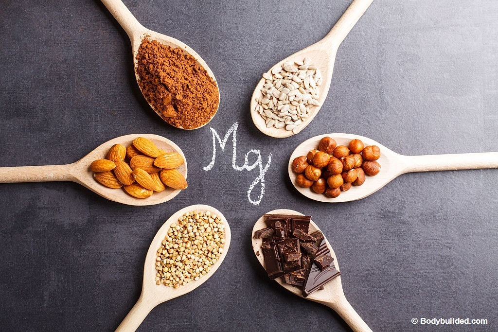 Does magnesium actually help in losing weight?