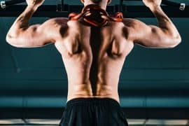 Tricep workouts at home without equipment