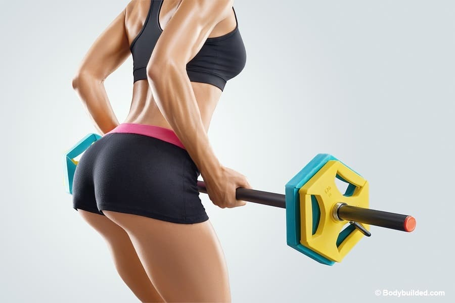 Training and workouts to get skinny fast