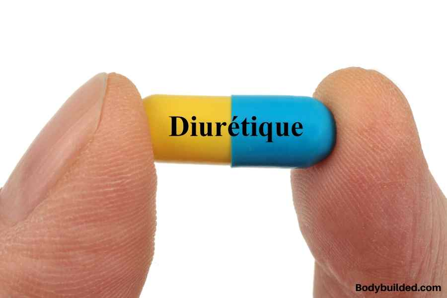 Pre workouts can sometimes act as diuretic