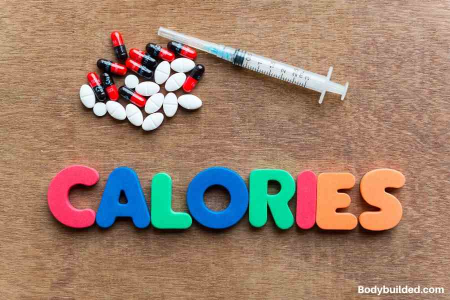find your macros by using your calories