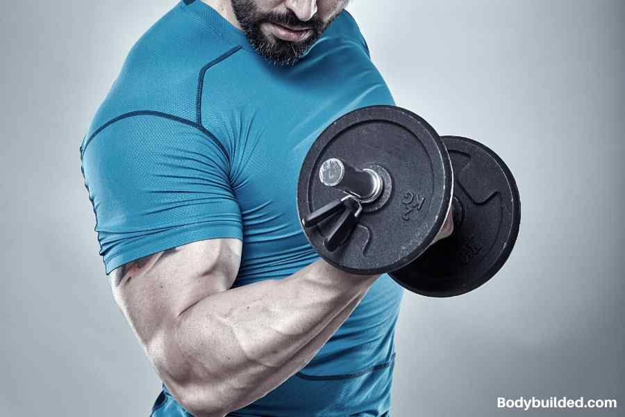 Best bicep workouts to get ripped fast