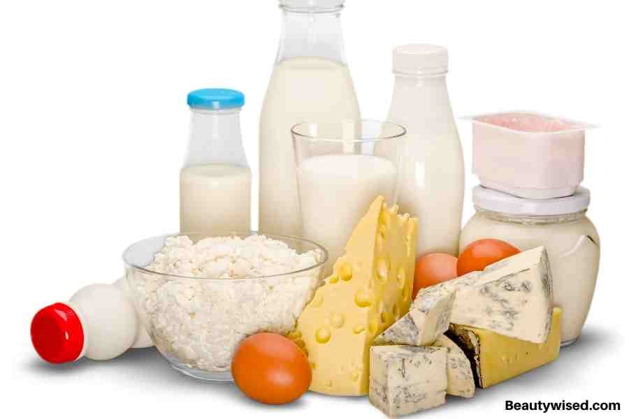 Dairy foods to eat on keto