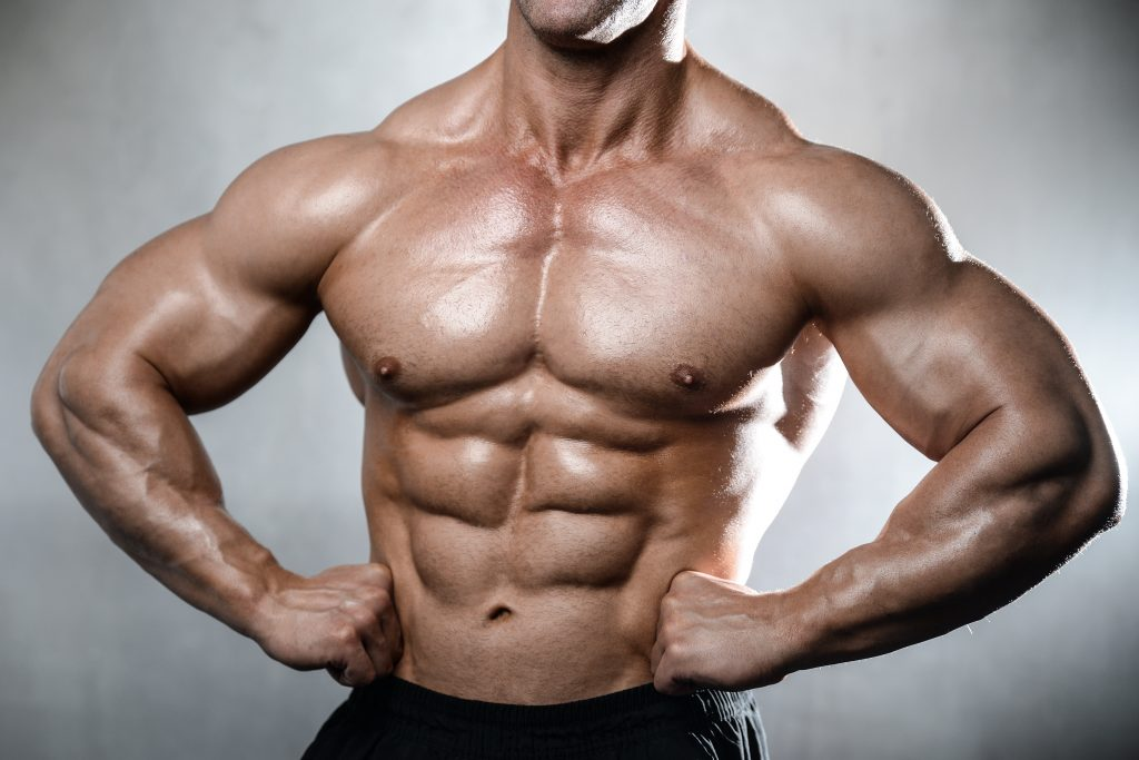 Best forearm building routine