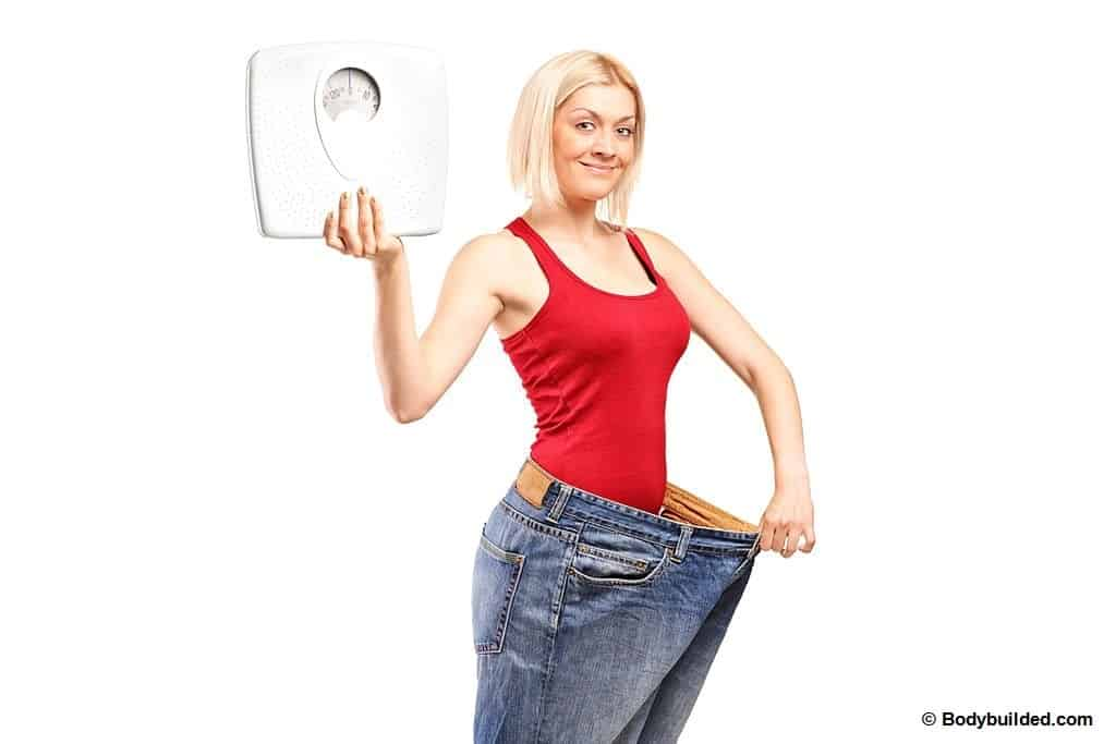 Understanding your weight scale to measure your weight