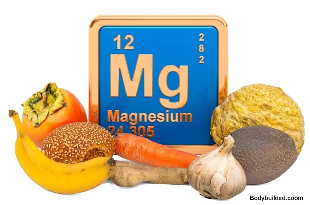 What magnesium dose to take?