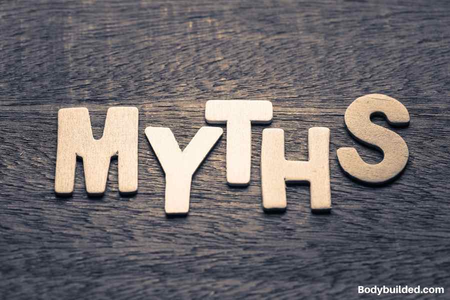 popular paleo myths debunked