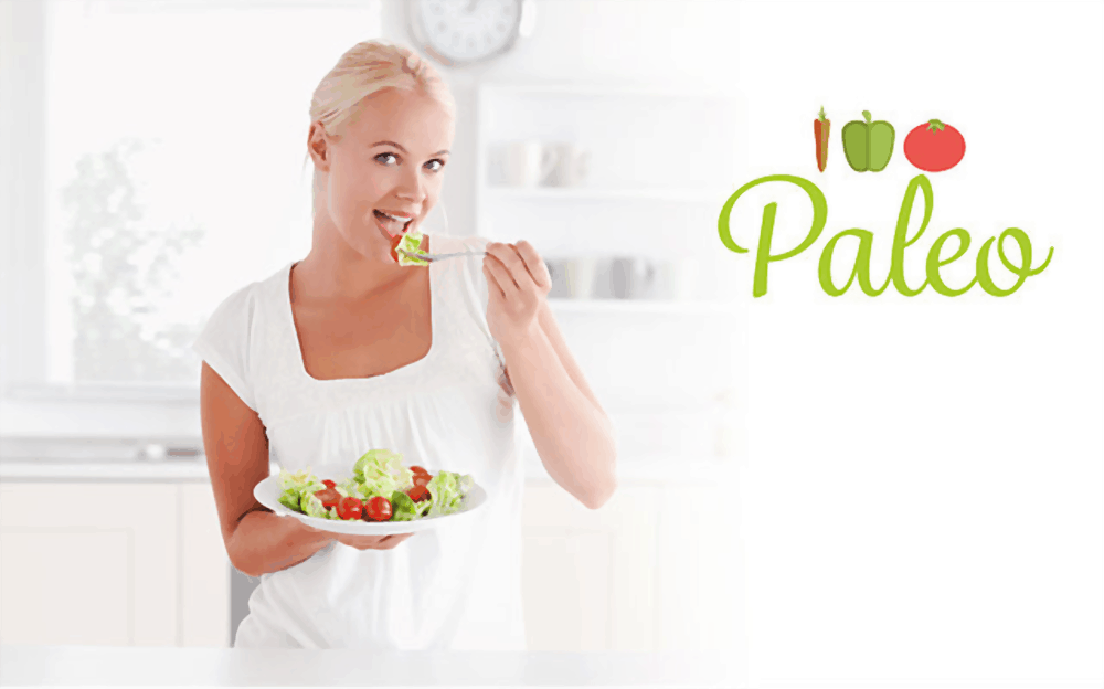 Make paleo lifestyle your priority