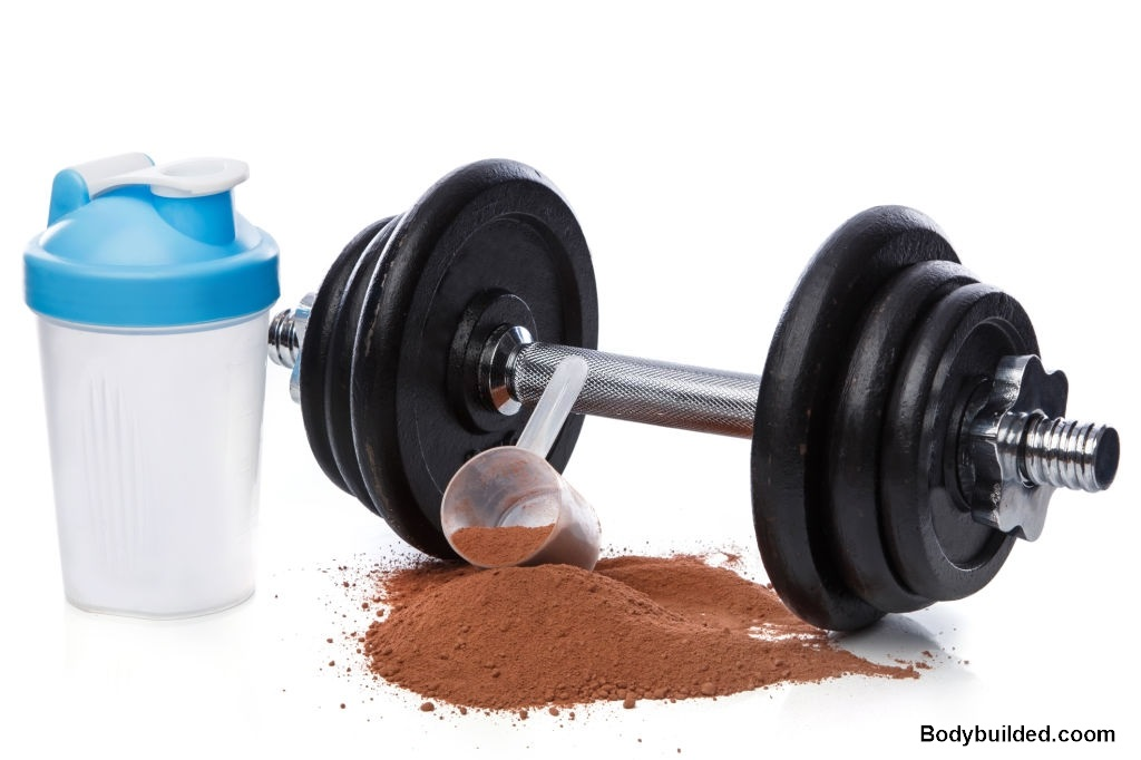 Protein myth 1: Too much protein is bad for for you