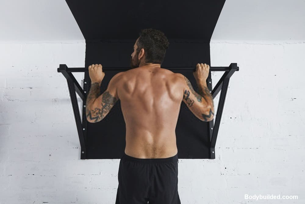 pull up bar ab workouts tips to remember